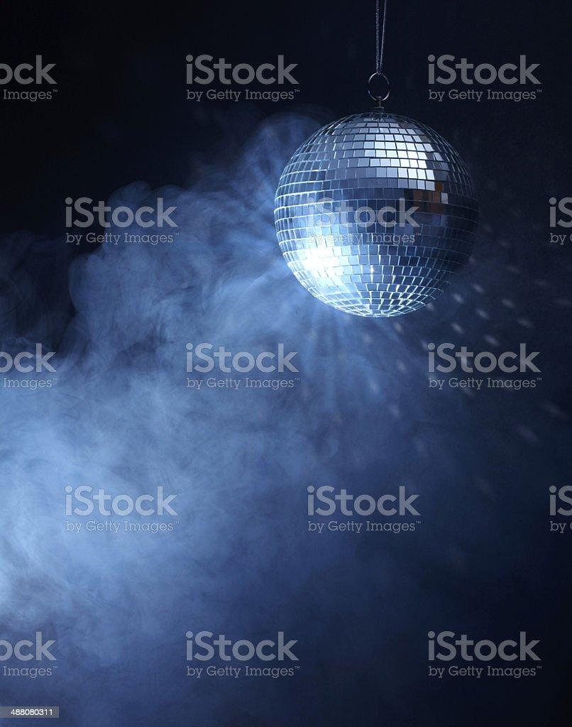 Disco Ball stock photo