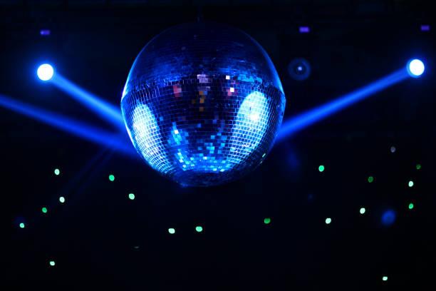 discokula - dansbana bildbanksfoton och bilder