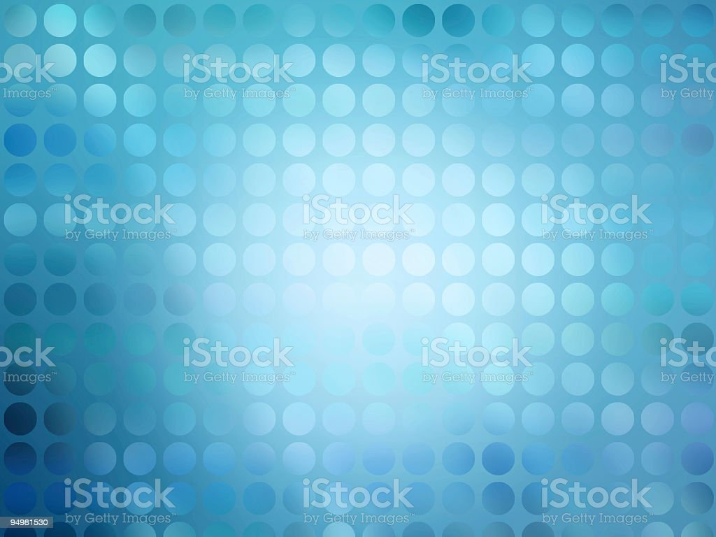 disco dots digital background stock photo