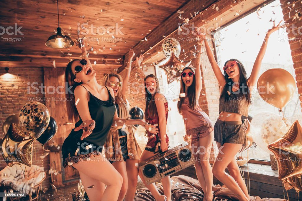 Disco slumber discotheque relax event holiday day vacation indoors...