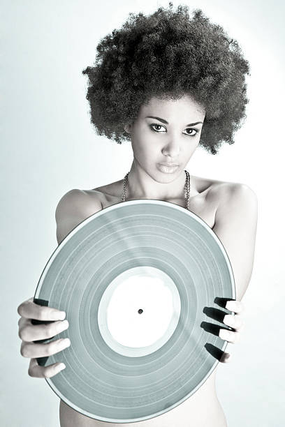 Naked Dj Stock Photos, Pictures & Royalty-Free Images - iStock