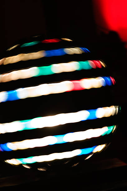 Discoball Discoball maffick stock pictures, royalty-free photos & images