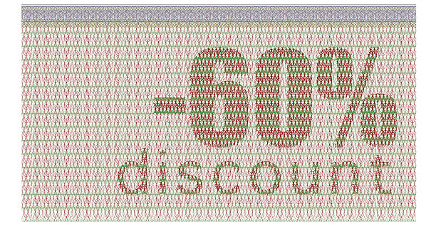 discount coupon -60% - guilloche stock photos and pictures