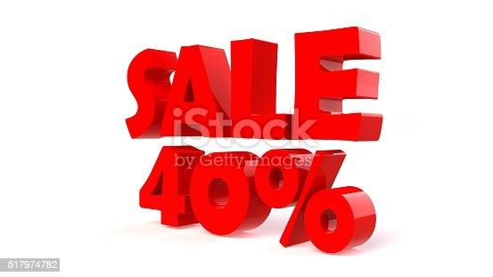istock discount sign 517974782
