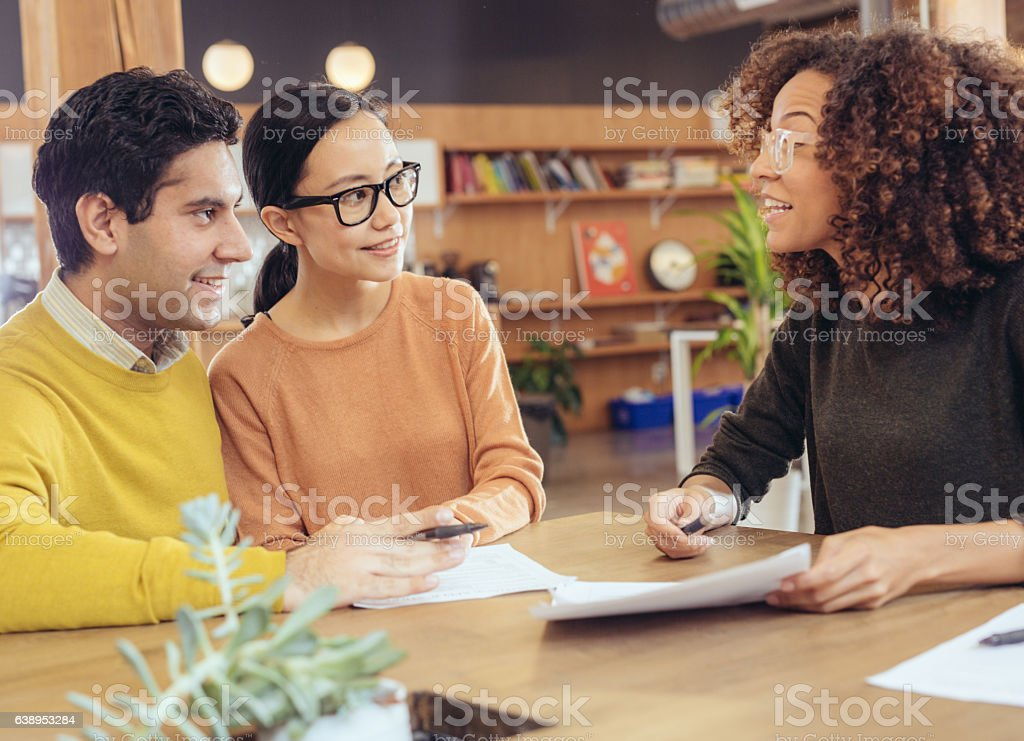 Discover a world of investment opportunities stock photo