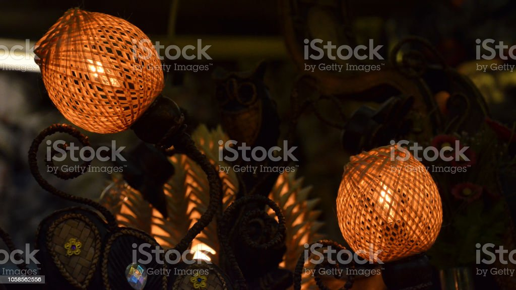 Discovering Bangkok Thailand Life and Culture stock photo
