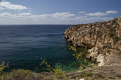 Discovering the island of Favignana, the main one of the Egadi islands