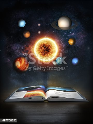 istock Discovering science concept 497708832
