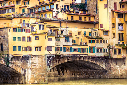 Discovery Florence-Ponte Vecchio
