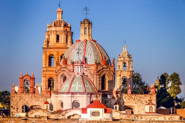 Discovery Mexico - San Luis Potosi stock photo