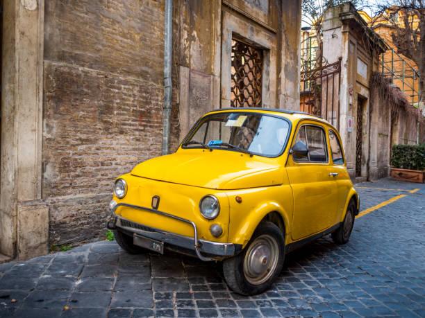 Discovery Rome-le 500 - Photo