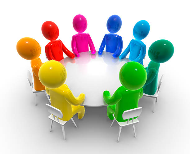 Round Table La Mesa.Best Round Table Stock Photos Pictures Royalty Free Images Istock