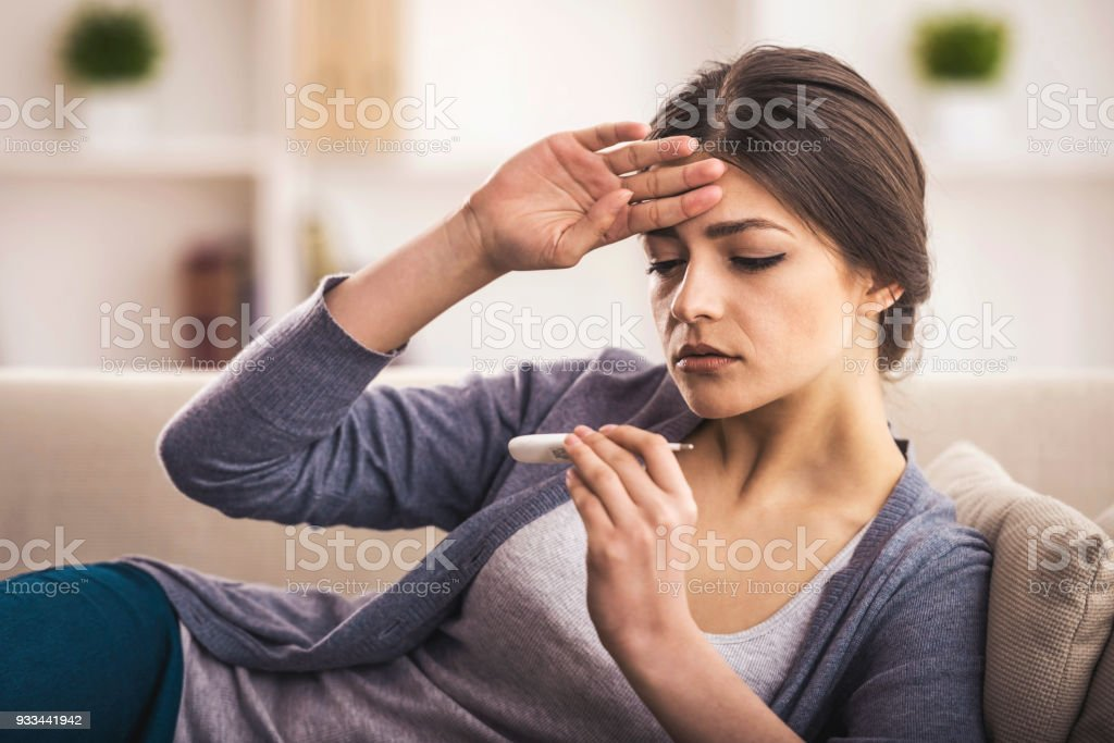 Disease stock photo