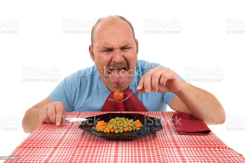 Empörend Gemüse – Foto