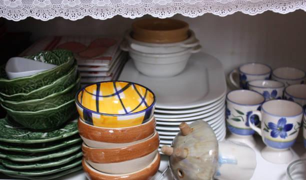 Dishes in a furniture buffet picture id1153036986?b=1&k=6&m=1153036986&s=612x612&w=0&h=q1ikl vjmmasfr6ds7qxufgspdzfiukwrewsi9pwuu8=