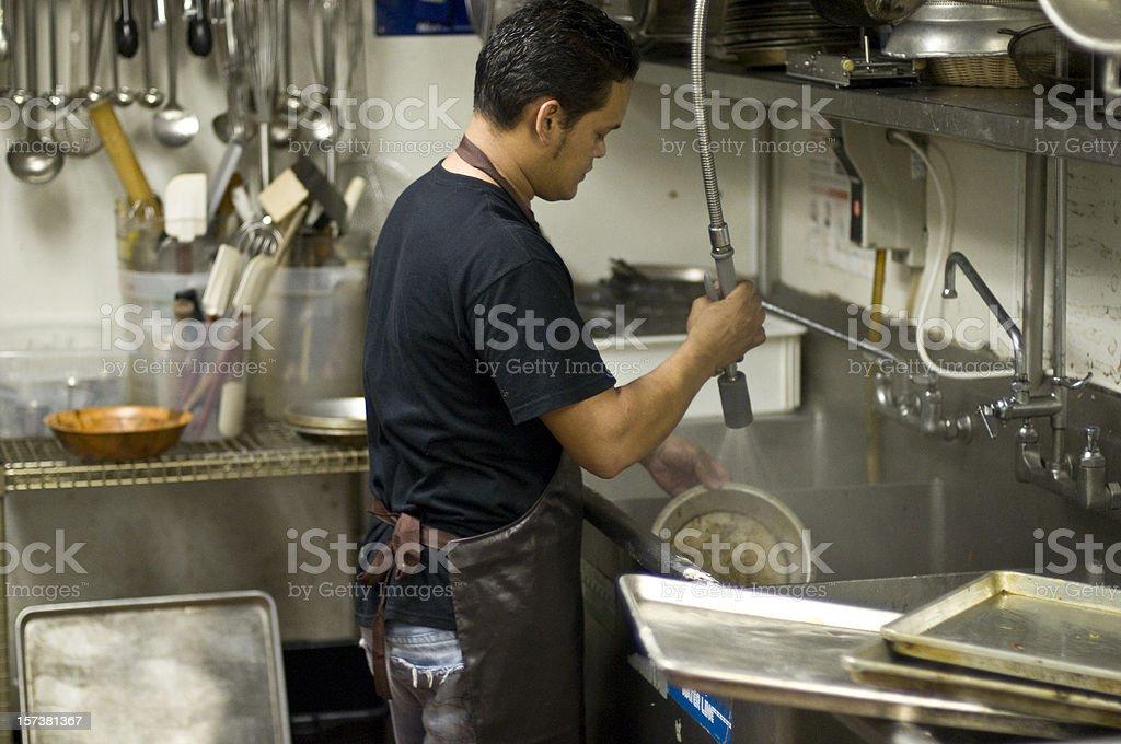 Dishwasher foto