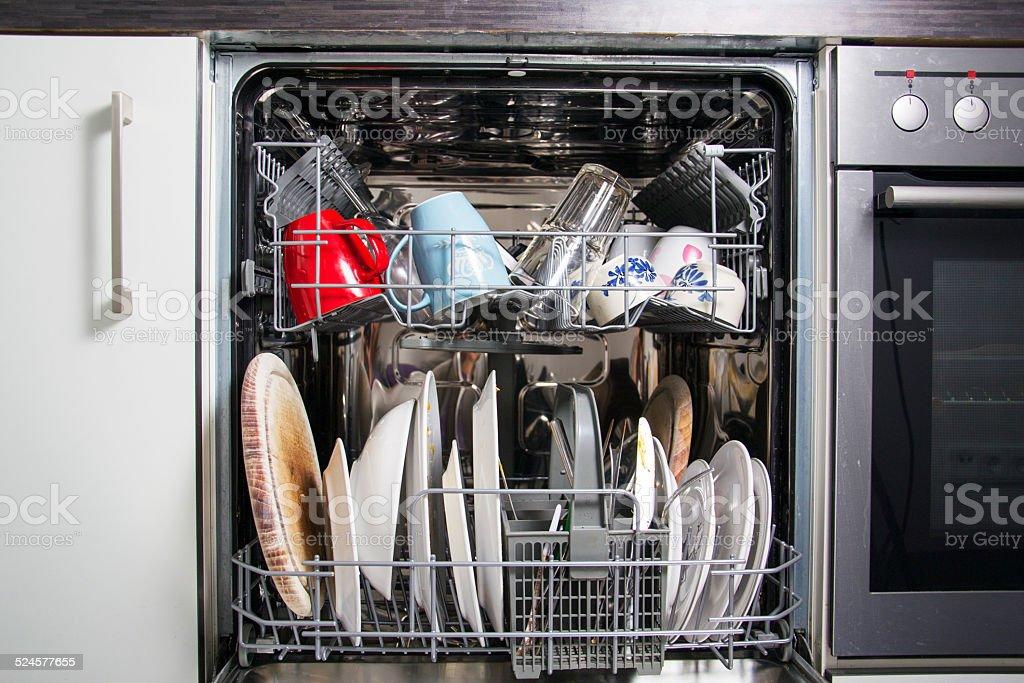dishwasher dishwasher Appliance Stock Photo