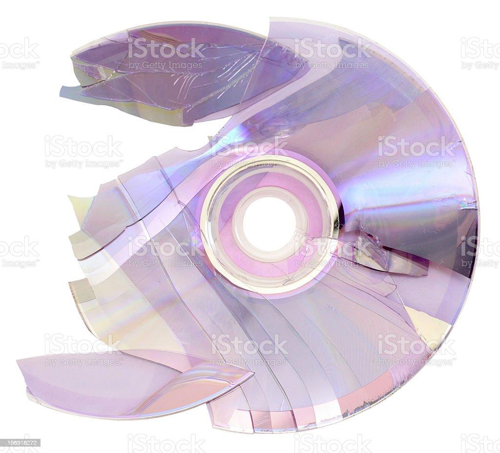 disk stock photo