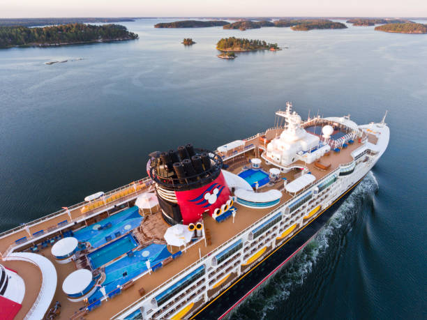 Disney magic cruiser ship in the stockholm swedish archipelago picture id1012394582?b=1&k=6&m=1012394582&s=612x612&w=0&h=mit4bqmwkcn xkfh8jgcnoyck1qwf o1n0yo1kxy tm=