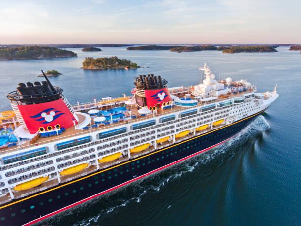 Disney magic cruiser ship in the stockholm swedish archipelago picture id1012394650?b=1&k=6&m=1012394650&s=612x612&w=0&h= tmp8 wkaifn30wr6nayadsczsfqm hd63hqpqd oam=