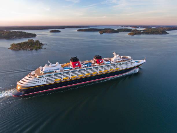 Disney magic cruiser ship in the stockholm swedish archipelago picture id1012482128?b=1&k=6&m=1012482128&s=612x612&w=0&h=uivnhlcbloos4edicj747gfpyfjjpec3ae5klpmgkyq=