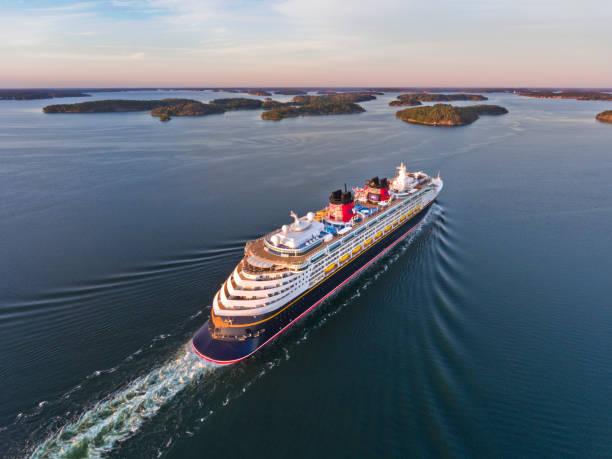 Disney magic cruiser ship in the stockholm swedish archipelago picture id1012482134?b=1&k=6&m=1012482134&s=612x612&w=0&h=jvomzjcyz4nl5pzgmr8t9fyw0grhbpdvkagodgzqwa8=