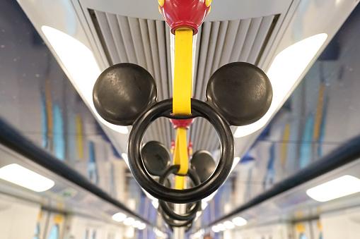 Disney Mtr Stock Photo - Download Image Now