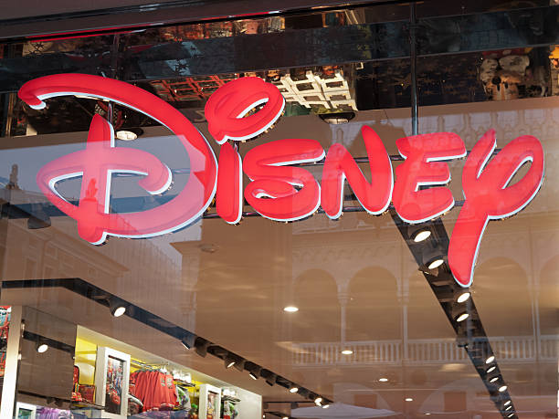 disney store - fantasie disney stock-fotos und bilder