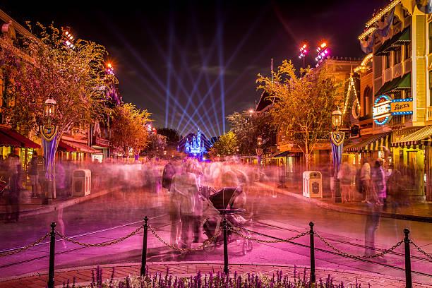 Disneyland 60th aniversary castle with people walking picture id492888072?b=1&k=6&m=492888072&s=612x612&w=0&h=sqtllcfhpkrerec5qb0s0xmrsuu bxsq3dckhbtmhfk=