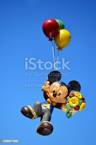 1035635902 istock photo Disney's Mickey Mouse 498687999
