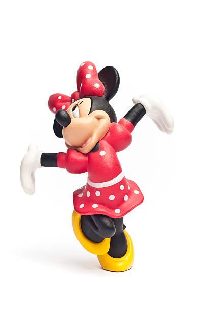 Disney's Minnie stock photo