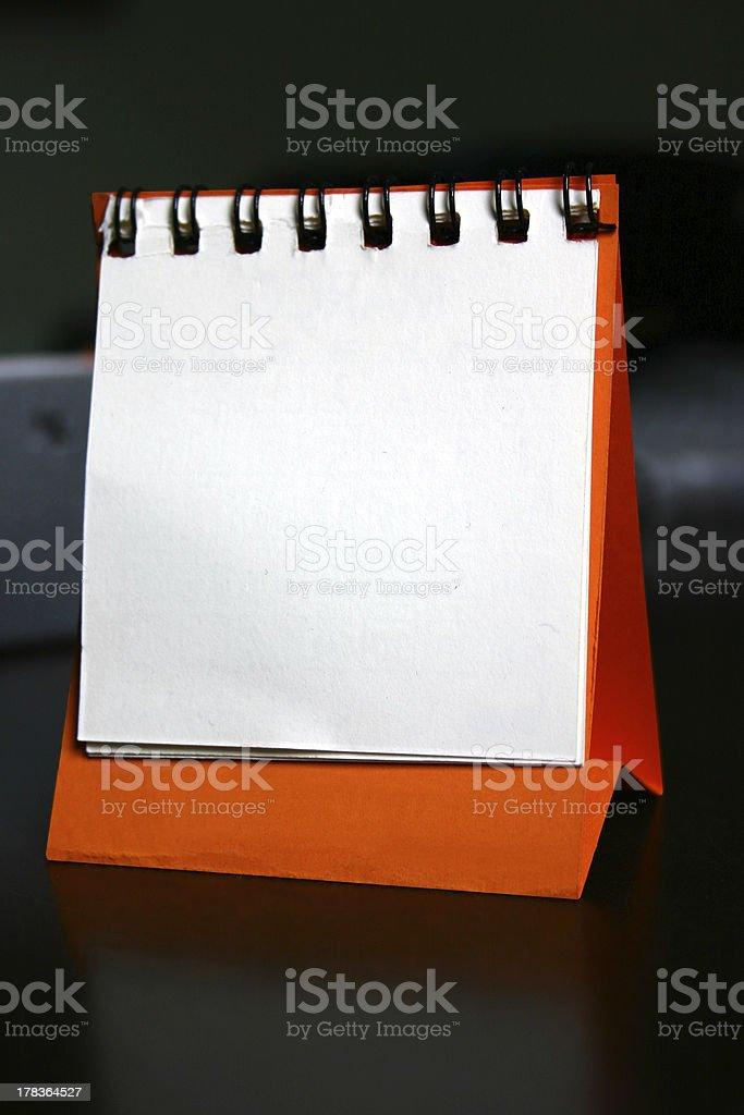 Display message. stock photo