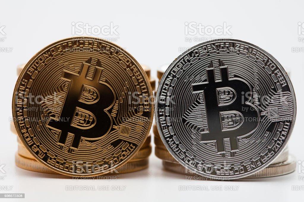 visualizzazione bitcoin)