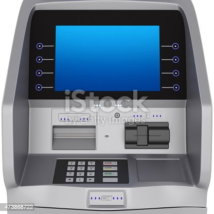istock ATM display 473868722