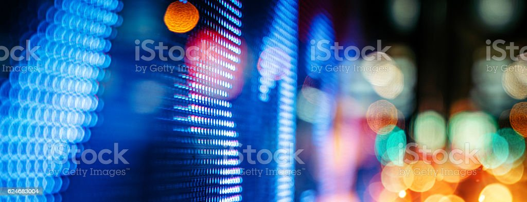 display stock market number stock photo