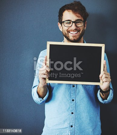 875677322istockphoto Display your message on this prime spot 1133143618