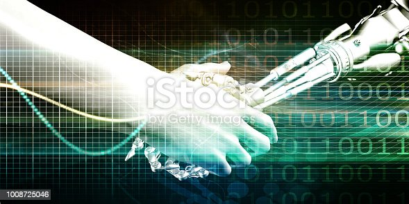 istock Disruptive Technology 1008725046