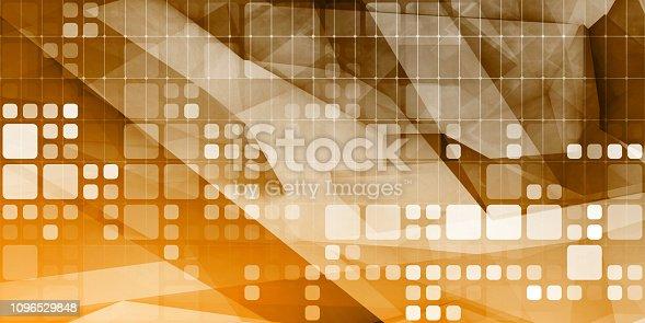 istock Disruptive Technology 1096529848