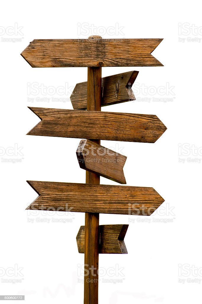 distance information of wood stock photo