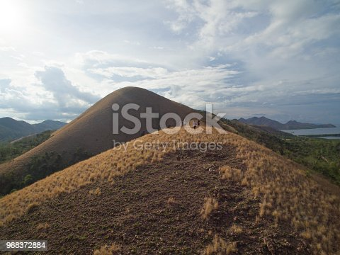 Chocolate Hills, geological formations