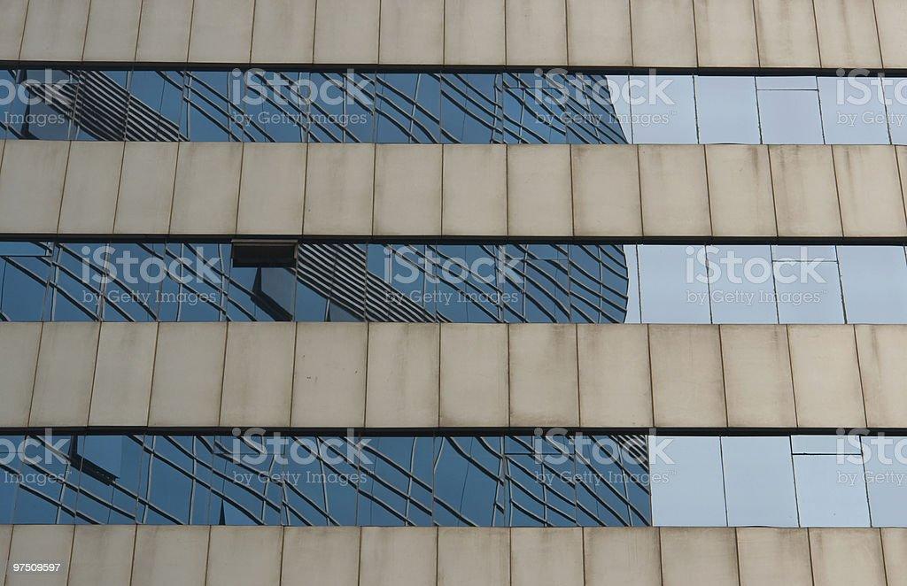Distortion royalty-free stock photo