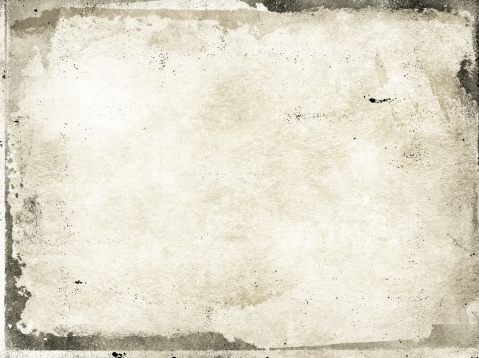 layered grunge background frame