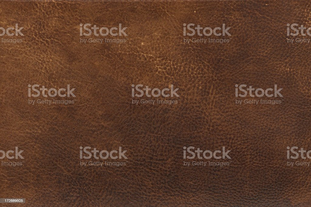 distressed leather background texture stock photo