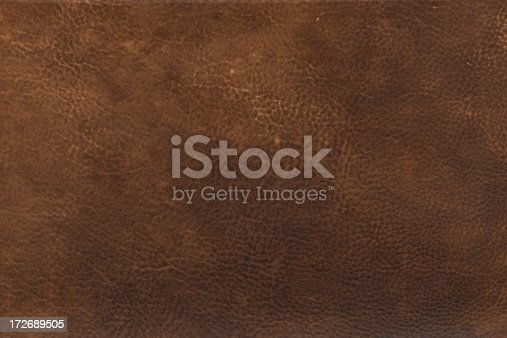 Distressed Leather Background Texture Stock Photo More Pictures Of Abstract
