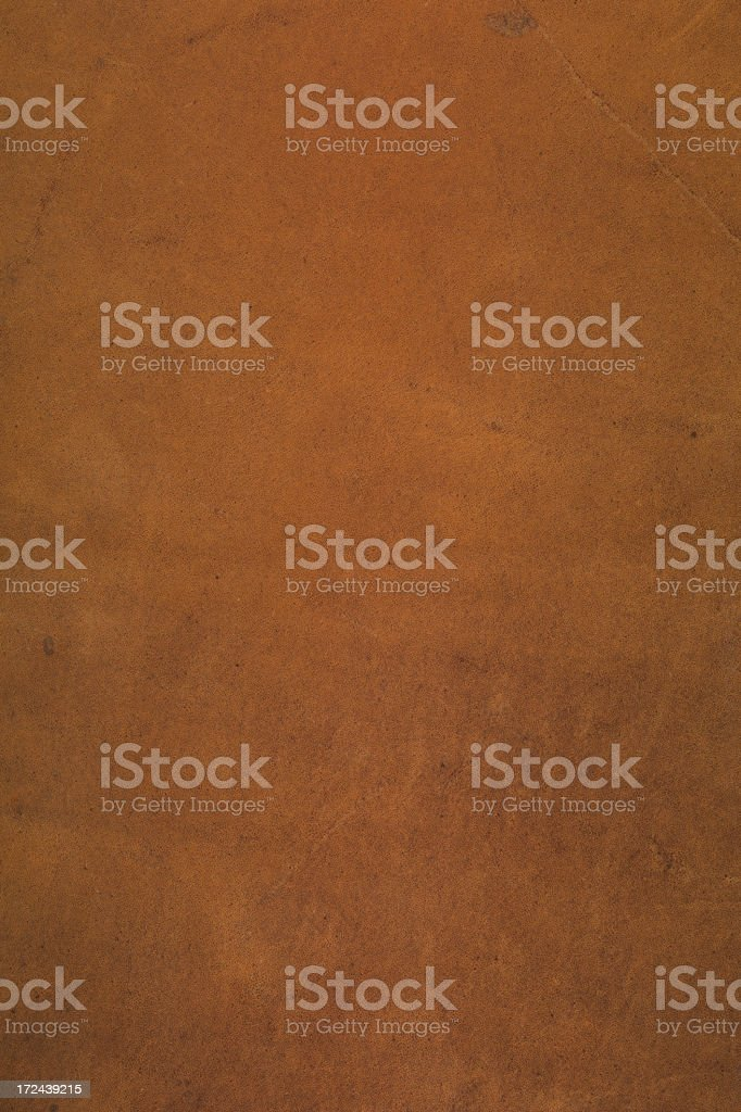 distressed leather pattern royalty-free stock photo