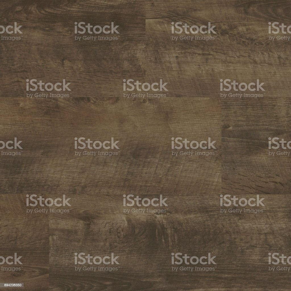Distressed Log Cabin Hickory Texture stock photo