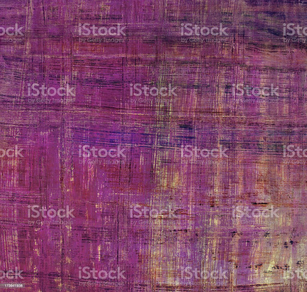 Distressed Pink Background royalty-free stock photo