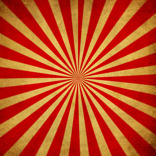 distressed red paper soft pattern background - circus stok fotoğraflar ve resimler