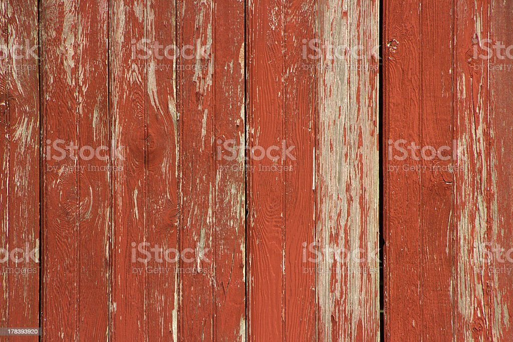 red barn wood. Distressed Side Of Old Barn Stock Photo Red Wood