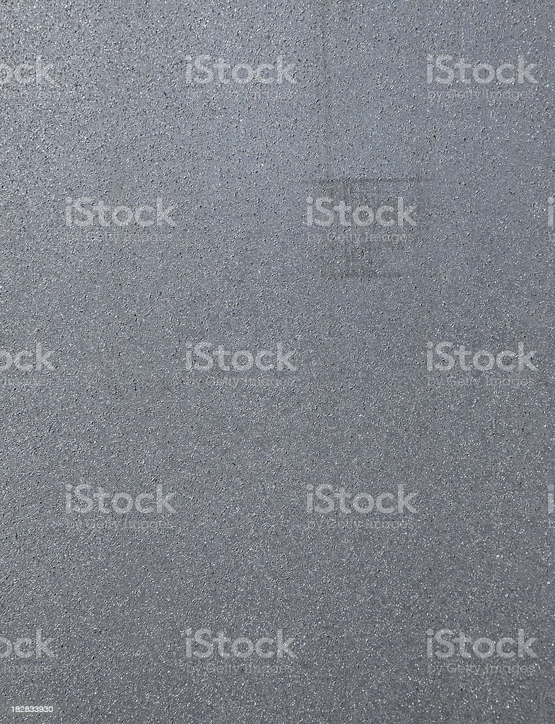 Distressed steel background stock photo